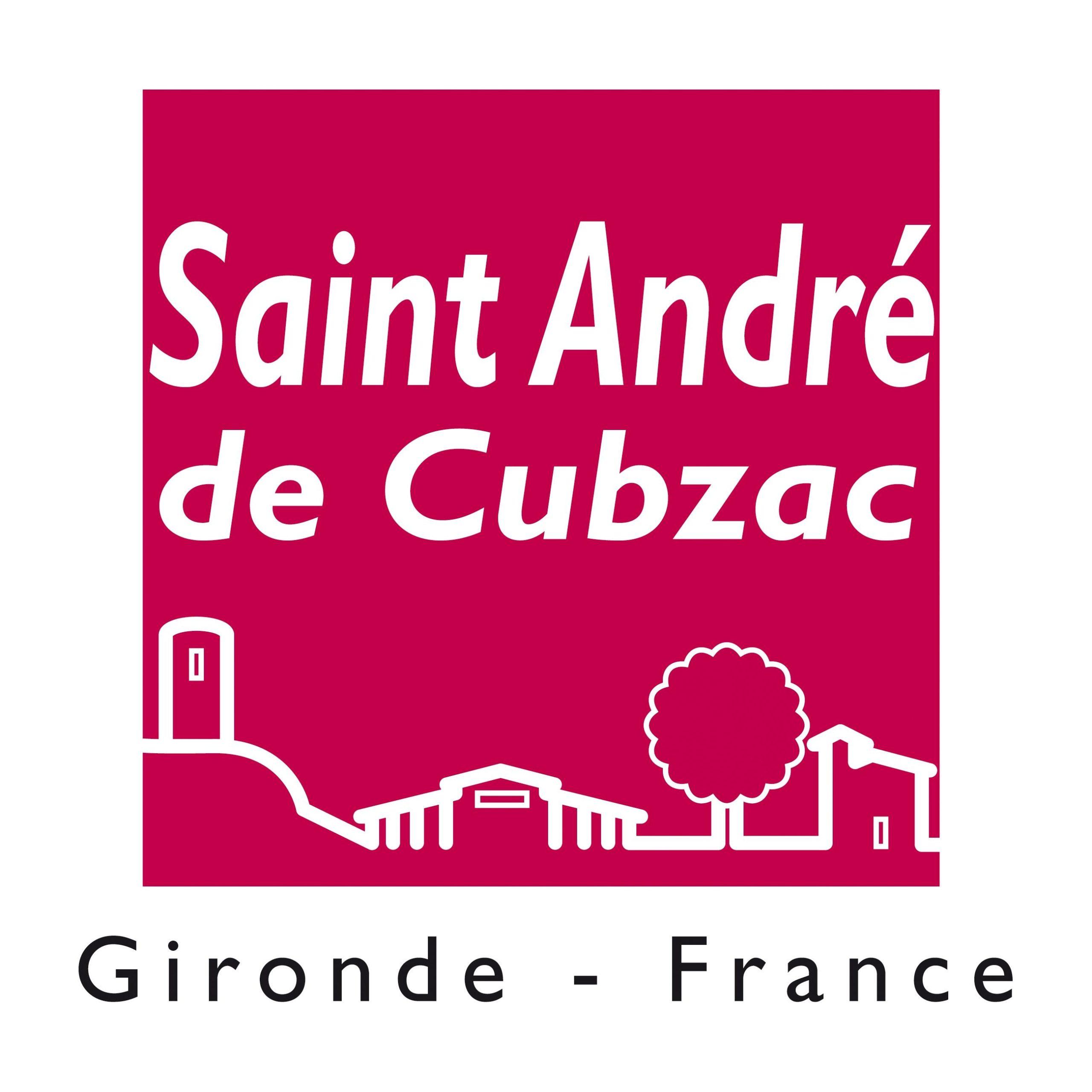 Mairie de Saint André de Cubzac